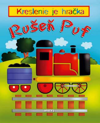 Obrázok Rušeň Puf