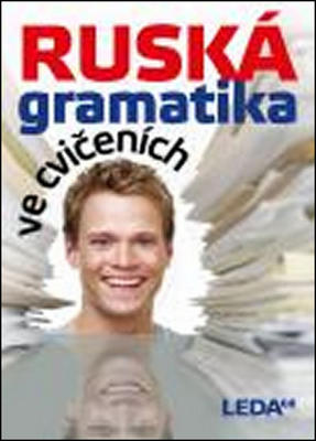 Obrázok Ruská gramatika ve cvičeních