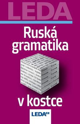 Obrázok Ruská gramatika v kostce