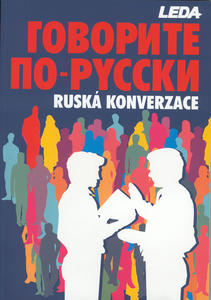 Obrázok Ruská konverzace