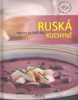 Obrázok Ruská kuchyně
