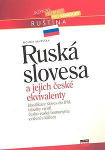 Obrázok Ruská slovesa