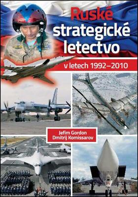 Obrázok Ruské strategické letectvo