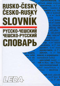 Obrázok Rusko-český a česko-ruský slovník