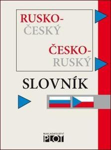 Rusko - český, česko - ruský slovník
