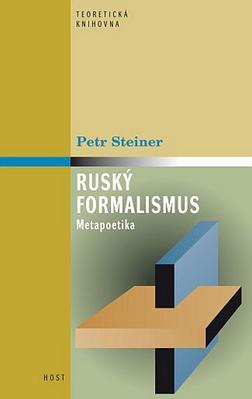 Obrázok Ruský formalismus