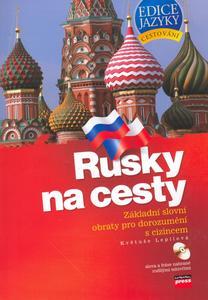 Obrázok Rusky na cesty + CD