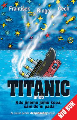 Obrázok Ruský týden 2v./Titanic