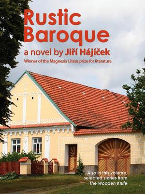 Obrázok Rustic Baroque