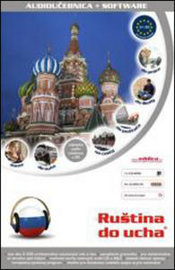 Obrázok Ruština do ucha