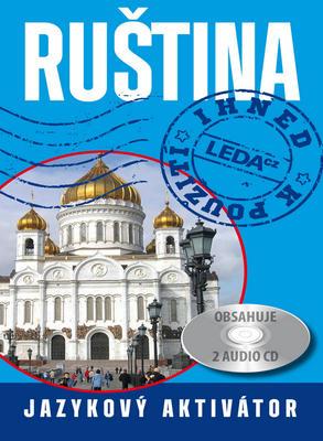 Obrázok Ruština ihned k použití