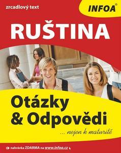 Obrázok Ruština Otázky a odpovědi