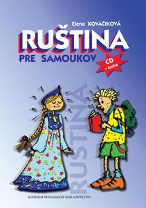 Obrázok Ruština pre samoukov