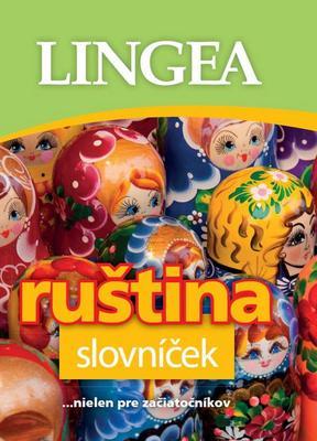 Obrázok Ruština slovníček
