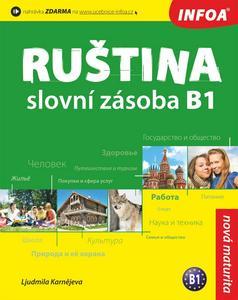 Obrázok Ruština slovní zásoba B1
