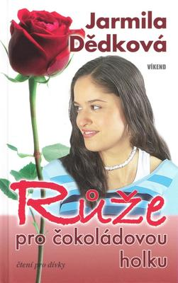 Obrázok Růže pro čokoládovou holku