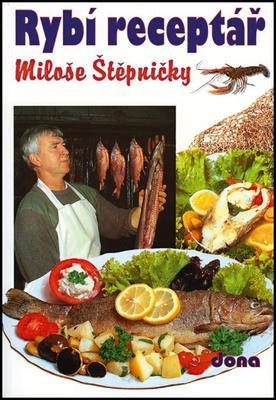 Obrázok Rybí receptář