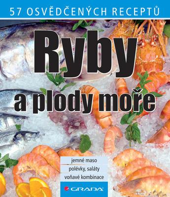 Obrázok Ryby a plody moře