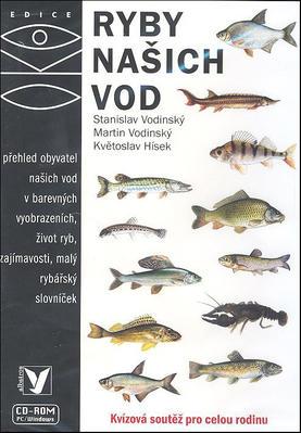Obrázok Ryby našich vod
