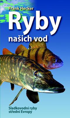 Obrázok Ryby naších vod