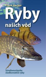 Obrázok Ryby našich vôd