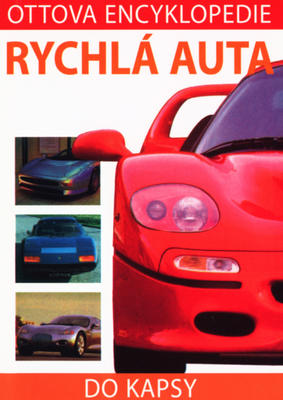 Rychlá auta (Ottova encyklopedie)