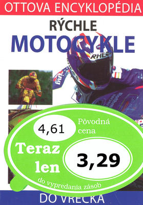Obrázok Rýchle motocykle