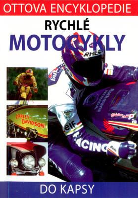 Obrázok Rychlé motocykly (Ottova encyklopedie)