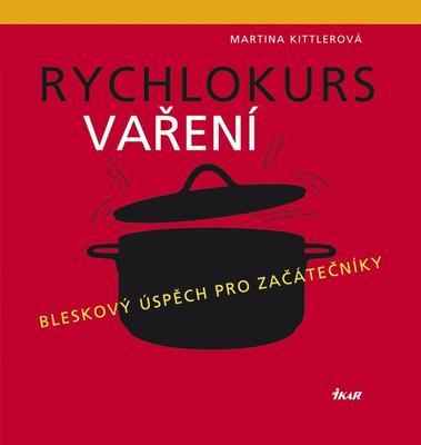 Obrázok Rychlokurs vaření Bleskový úspěch pro začátečníky