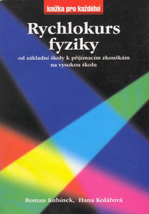 Obrázok Rychlokurz fyziky