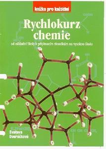 Obrázok Rychlokurz chemie
