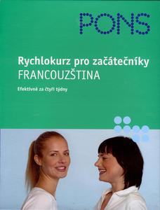 Obrázok Rychlokurz pro začátečníky Francouzština