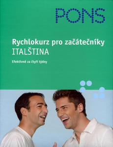 Obrázok Rychlokurz pro začátečníky Italština