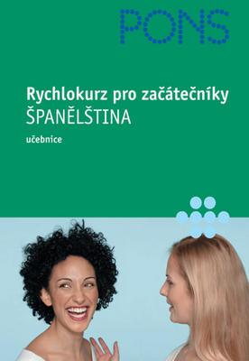 Obrázok Rychlokurz pro začátečníky Španělština