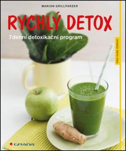 Obrázok Rychlý detox