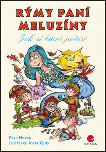 Obrázok Rýmy paní Meluzíny