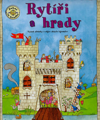 Obrázok Rytíři a hrady