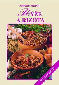 Obrázok Rýže a rizota