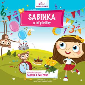 Obrázok Sabinka a její písničky