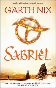 Obrázok Sabriel (Staré kráľovstvo 1)