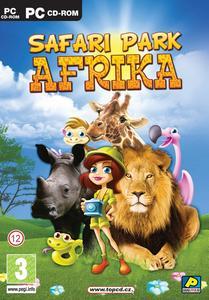 Obrázok Safari park Afrika