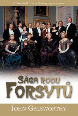 Obrázok Sága rodu Forsytů