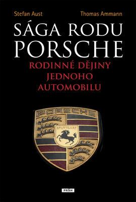 Obrázok Sága rodu Porsche