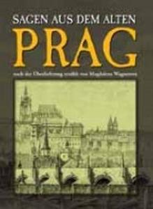 Obrázok Sagen aus dem alten Prag