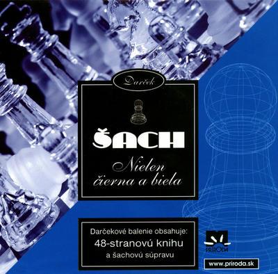 Obrázok Šach