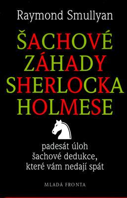 Obrázok Šachové záhady Sherlocka Holmese
