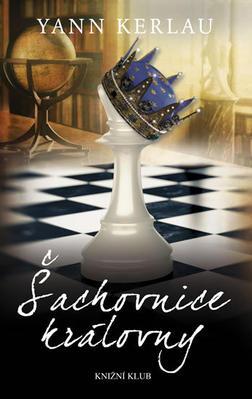 Obrázok Šachovnice královny