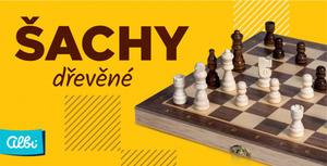 Obrázok Šachy