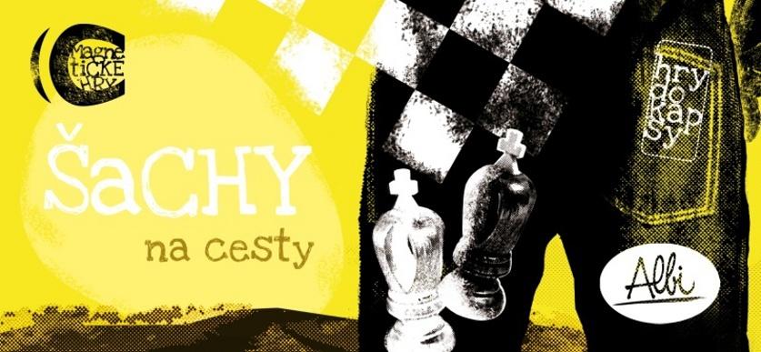 Šachy na cesty
