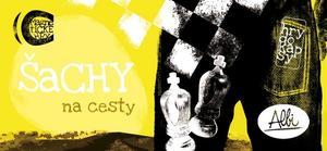 Obrázok Šachy na cesty